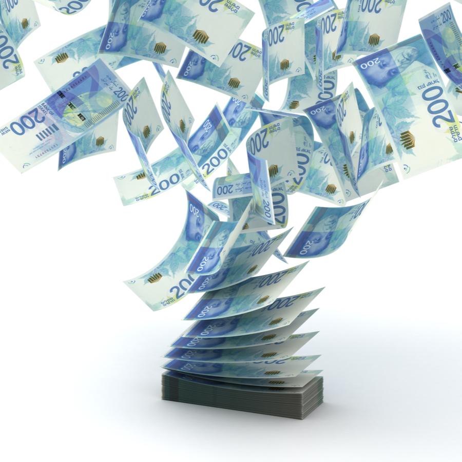 הפתרון הכלכלי לאוזלת ידם של הבנקים בישראל כשבעלי נכסים מבקשים הלוואה
